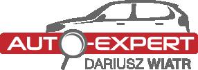 Auto-Expert Dariusz Wiatr Logo